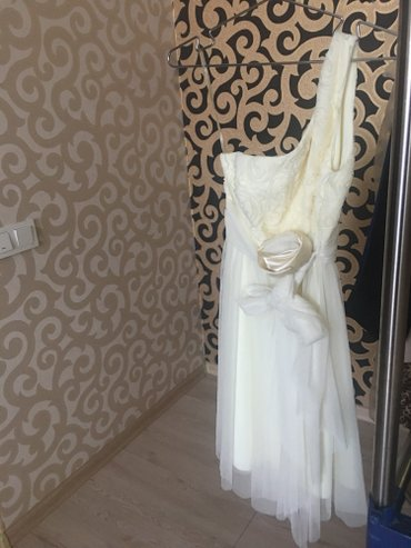 Эксклюзивное очень красивое платье, в Бишкек