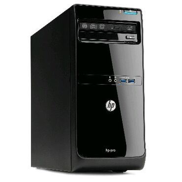 Hp 3500 core i5 3330 6 gb ram 1000 gb hard disk Keys yaxsi vezyetde