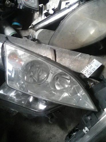 ford mondeo 3 в Кыргызстан: Фара Ford Mondeo 2002 год 3 коробка передач механика автомат рулевая