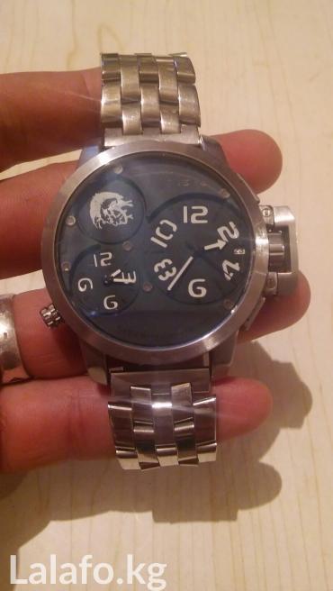 мужская одежда diesel в Кыргызстан: Золотистые Мужские Наручные часы Orient