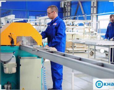 Пластиковый шифер - Кыргызстан: Плотник, мебельщик. 1-2 года опыта. 6/1