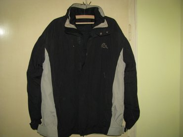 Kappa dvodelna jakna idealna za naredni period. Moze se svaka posebno - Zrenjanin