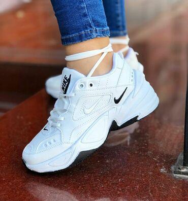 Кроссовки и спортивная обувь - Лебединовка: Кросовки Nike качество отличное как вы видите цена :1700 сомов . О