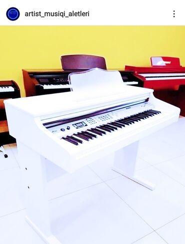 Musiqi alətləri - Sabirabad: MODEL MLSElektro piano Çox funksiyalı5oktavalıNastroykadan(kökdən)