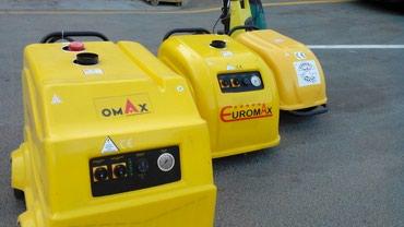 Bakı şəhərində Moyka aparati soyuq isti 3 faza komplekt kompressor 50 litrlik,90