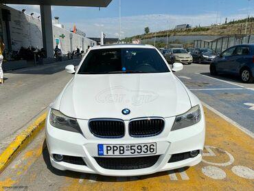 BMW 320 2 l. 2012 | 248000 km