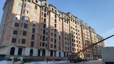 дрим хаус бишкек в Кыргызстан: Продается квартира: 1 комната, 37 кв. м