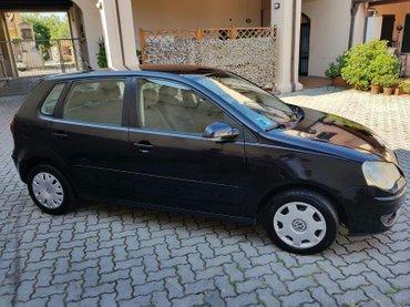 Volkswagen Polo 2006 - Beograd