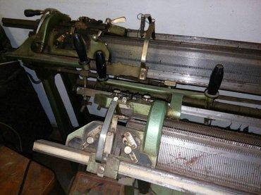 Masina-za-kucanje - Srbija: Masina za pletenje