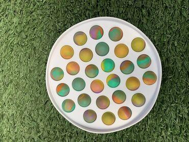 Вечные пузырики pop it ! Пластмасс качество по 450