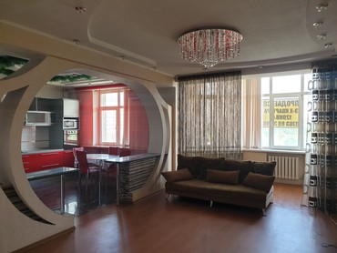 Хонор 9 х цена в бишкеке - Кыргызстан: Продается квартира: 3 комнаты, 120 кв. м