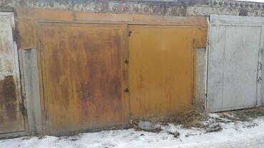 Гаражи - Кыргызстан: Продаю волговский гараж,м-он кок-жар
