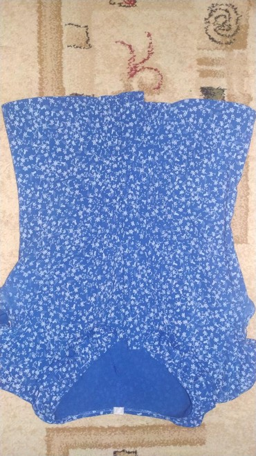 Блузка, размер 44 в Бишкек