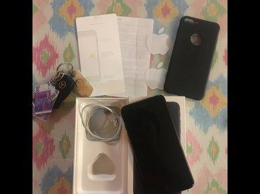 ‼️‼️срочная цена‼️‼️Продаю iPhone 7 в Бишкек