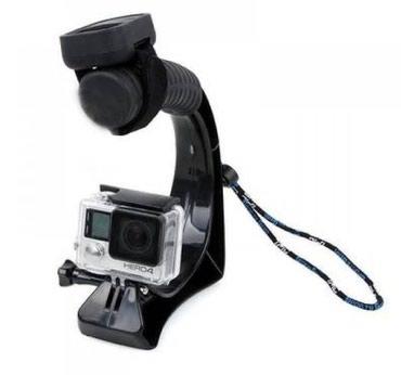 gopro в Азербайджан: GoPro və action kameralar üçün xisusi U formalı tutacaq mallarimiz