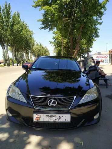 цена за грамм золота в бишкеке в Кыргызстан: Lexus IS 2.2 л. 2008 | 250 км