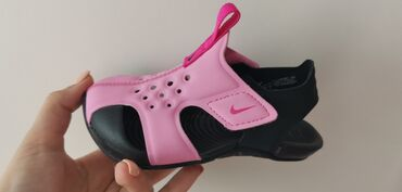 NOVE nike sandale za devojcice