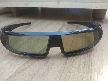 3d очки для плазменова телевизора 3d цена 500