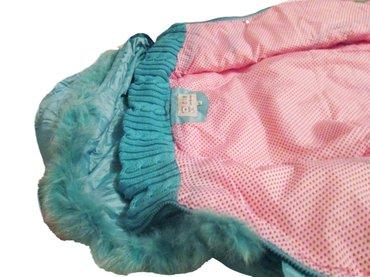 Верхняя одежда в Сокулук: Продаю, пальто пуховик, для девочки (возраст от 8-10 лет)товар новый