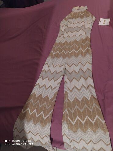 Φόρμα ολόσωμη, τέλεια εφαρμογή, καινούρια, μέγεθος small