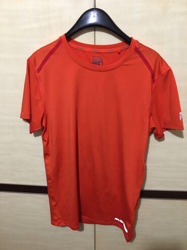 Nova sportska muska majica M