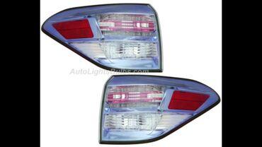 Продаются задние фонари на Lexus RX450H, original оригинальные
