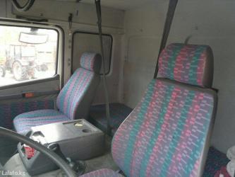"Продаётся ""Мерседес-Бенц"" 1117, грузовик-рефрижератор(5тонн), объём дв в Бишкек"