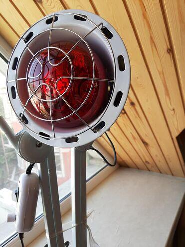 uşaqlar üçün dəri qış ayaqqabıları - Azərbaycan: İnfrared istilik lampası Müalicə: uzaq infraqırmızı lampadan istifadə