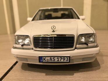 Avtomobil modelləri - Azərbaycan: Как новые. Хранятся в коробке. Не серьезных не беспокоить !!!!!! С