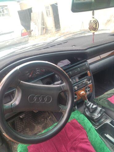 каракол квартира in Кыргызстан | ПОСУТОЧНАЯ АРЕНДА КВАРТИР: Audi S4 2 л. 1991 | 303000 км