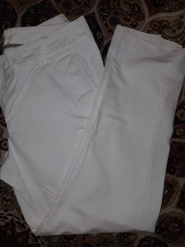 Dzhinsy koton - Кыргызстан: Белые джинсы от KOTON