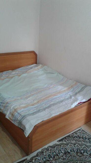Сдается квартира: 3 комнаты, 6 кв. м, Бишкек
