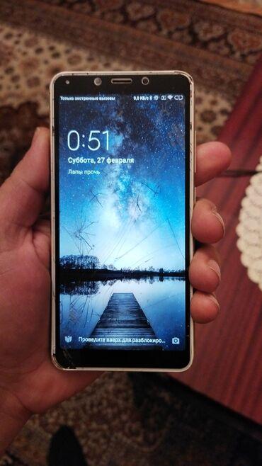 hovuz üçün kupalniklər - Azərbaycan: İşlənmiş Xiaomi Redmi 6 Pro 16 GB qızılı
