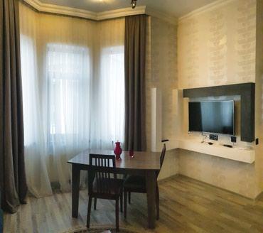 аренда особняков посуточно в Азербайджан: Аренда сервис апартаментов посуточно в центре города Кусары ( Qusar