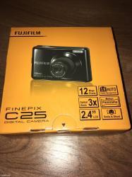 Fijifilm fotoaparat,skoro ne koristen,ima problem sa paljenjem.. - Novi Sad
