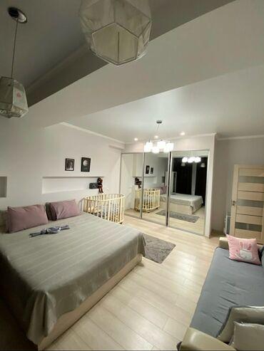 продленка для детей в Кыргызстан: Продается квартира:Элитка, 3 комнаты, 88 кв. м