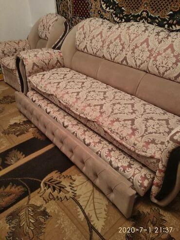 tkan dlja obivki kuhonnoj mebeli в Кыргызстан: Продам мягкую мебель в очень отличном состоянии, почти новая