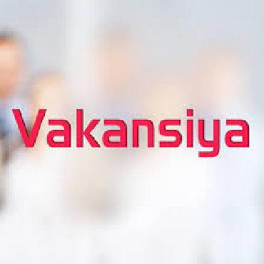 axtarışı - Azərbaycan: Vakansiya: Satış məsləhətçisiXarici şirkətin Bakı Baş Ofisinə satış
