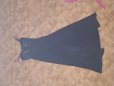 Ženska odeća   Svrljig: Duga Cena haljina napred ima slic malo iznad koleno