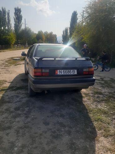 Автомобили - Кызыл-Суу: Volkswagen 1.8 л. 1988