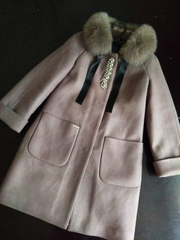 Пальто женское в Бишкек