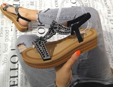 Ženske Sandale i Japanke - Backa Palanka: Ženske Sandale i Japanke