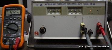 Источники постоянного напряжения и в Бишкек