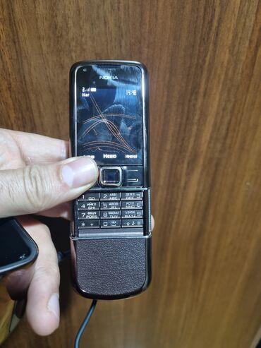 10177 elan | MOBIL TELEFON VƏ AKSESUARLAR: Nokia 8 Sirocco | 4 GB | Qəhvəyi İşlənmiş | Düyməli