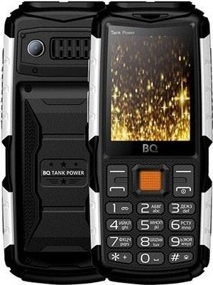 Новый телефон BQ 2430 4800mah в Бишкек