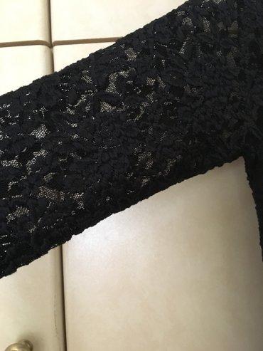 ZARA φορεμα σε μπλε σκουρο σχεδον μαυρο σε Μοσχάτο - εικόνες 2