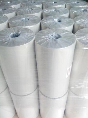 одежда больших размеров бишкек в Кыргызстан: Спанбонд, СМС, продаем под заказ 7 дней будет в Бишкеке, плотность 15г