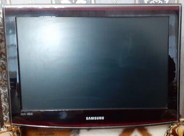 Televizorlar - Yoxdur - Bakı: Samsung Tv48sm(Smart Deyil). Model: LE-19A656A1D. Kranşteyn