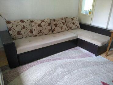 Продаю диван в хорошем состоянии. Цена 16000