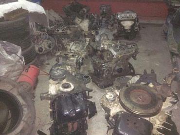 Двигателя на разбор 4д56 субару, хонда, в Бишкек